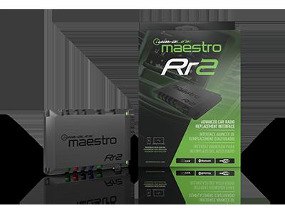 Maestro RR2