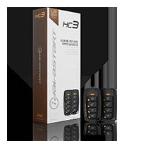 HC3452A